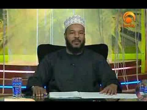 In the Names of Allah 2/26 - Introduction for the Names of Allah - Dr. Bilal Philips