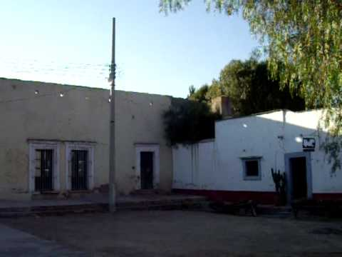 Hacienda Cerro Prieto en Mexquitic, SLP - Video de Homero Adame (6).AVI