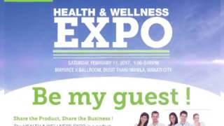 HEALTH AND WELLNESS EXPO BY NEO LIFE