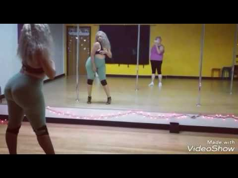 Syd - Body | Nicole Kirkland Choreography @NicoleKirkland