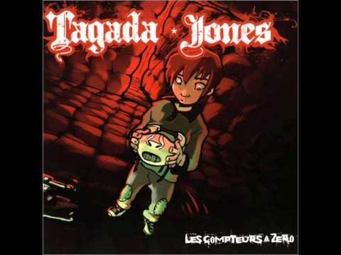 Tagada Jones - Camisole
