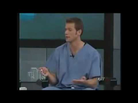 Electronic Cigarettes Reviewed on The Doctors TV Show
