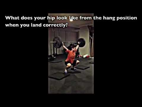 Snatch: What do your coaches look for when you lift? Image 1