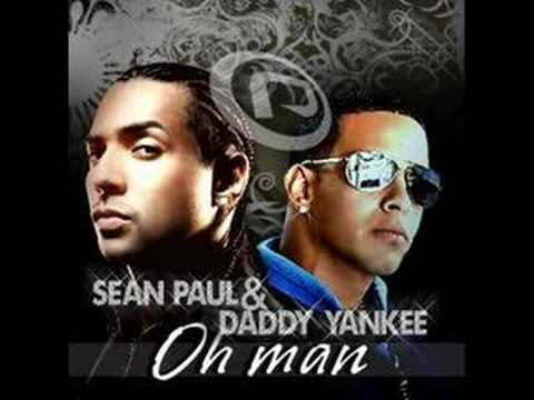Sean Paul - Oh Man