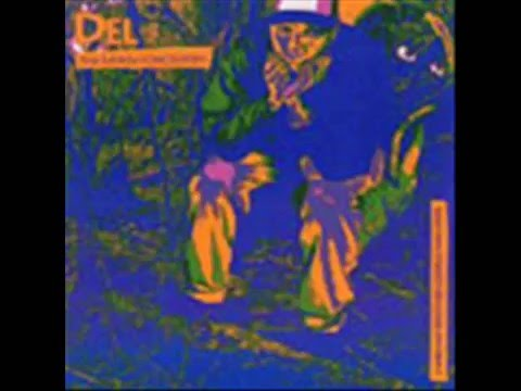 Del The Funky Homosapien - Burnt