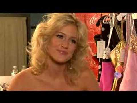 Kristin Cavallari - Teen Magazine Prom Cover Shoot video