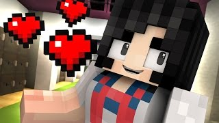 First Loves | Yandere Simulator | Minecraft Hide and Seek