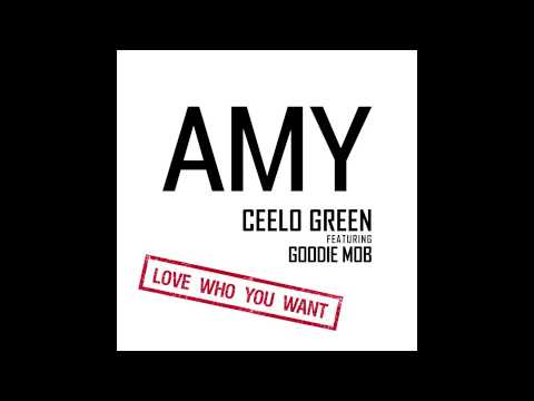 "CeeLo Green ""Amy"" (feat. Goodie Mob) - As Performed on NBC"