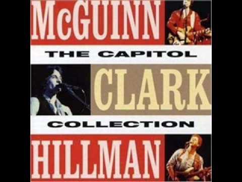 McGuinn & Clark& Hillman - Wont Let You Down