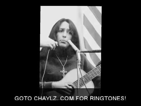 Joan Baez - Children And All That Jazz