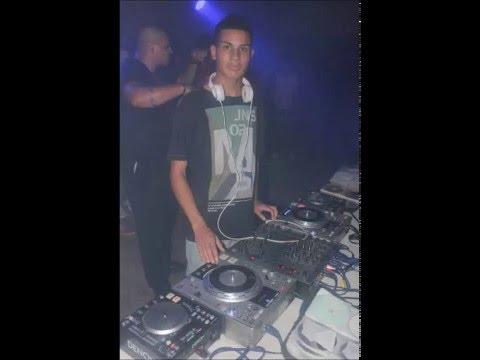 Un Beso -  Baby Rasta y Gringo -  ZATO DJ  2016 -