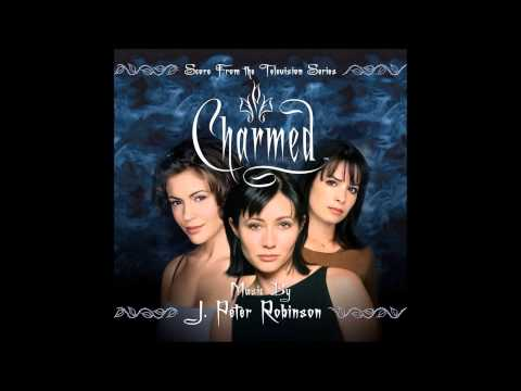 34 Forever Charmed- Charmed (Score From the Series) By J.Peter Robinson