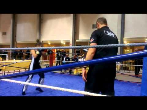 Coupe Opale 2013 Savate Assaut Clark fight 3 Image 1