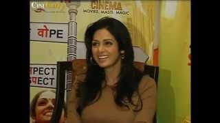 English Vinglish - Gauri Shinde excited about English Vinglish TV premiere