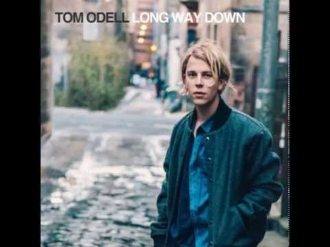 Official Tom Odell - Heal / Lyrics