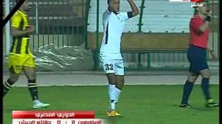 كورة كل يوم | لقاء الكابتن محمد ابو شعيشع لاعب نادى المقاولون الجزء الاول