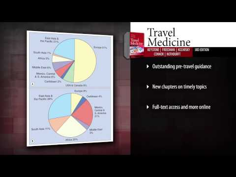 Travel Medicine, 3rd Edition