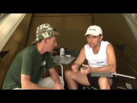 рыбалка видео в европе