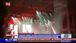 Konser Revival Tour Selena Gomez di Indonesia