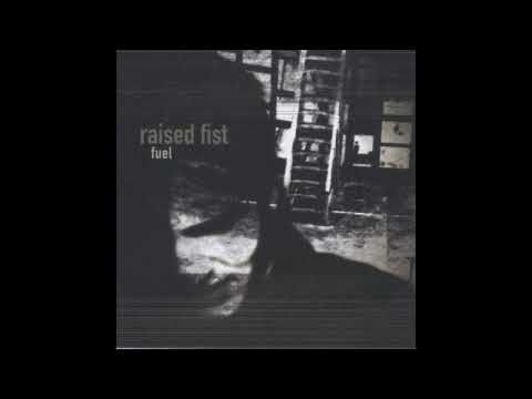 Raised Fist - Pretext
