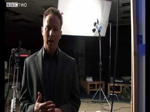 Learning Lines - Limmy's Show - Series 2 - BBC Two