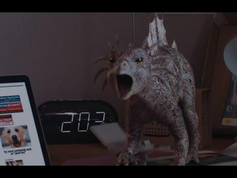 My Pet Dinosaur   2017   Official Trailer HD streaming vf