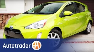 2015 Toyota Prius c | 5 Reasons to Buy | Autotrader