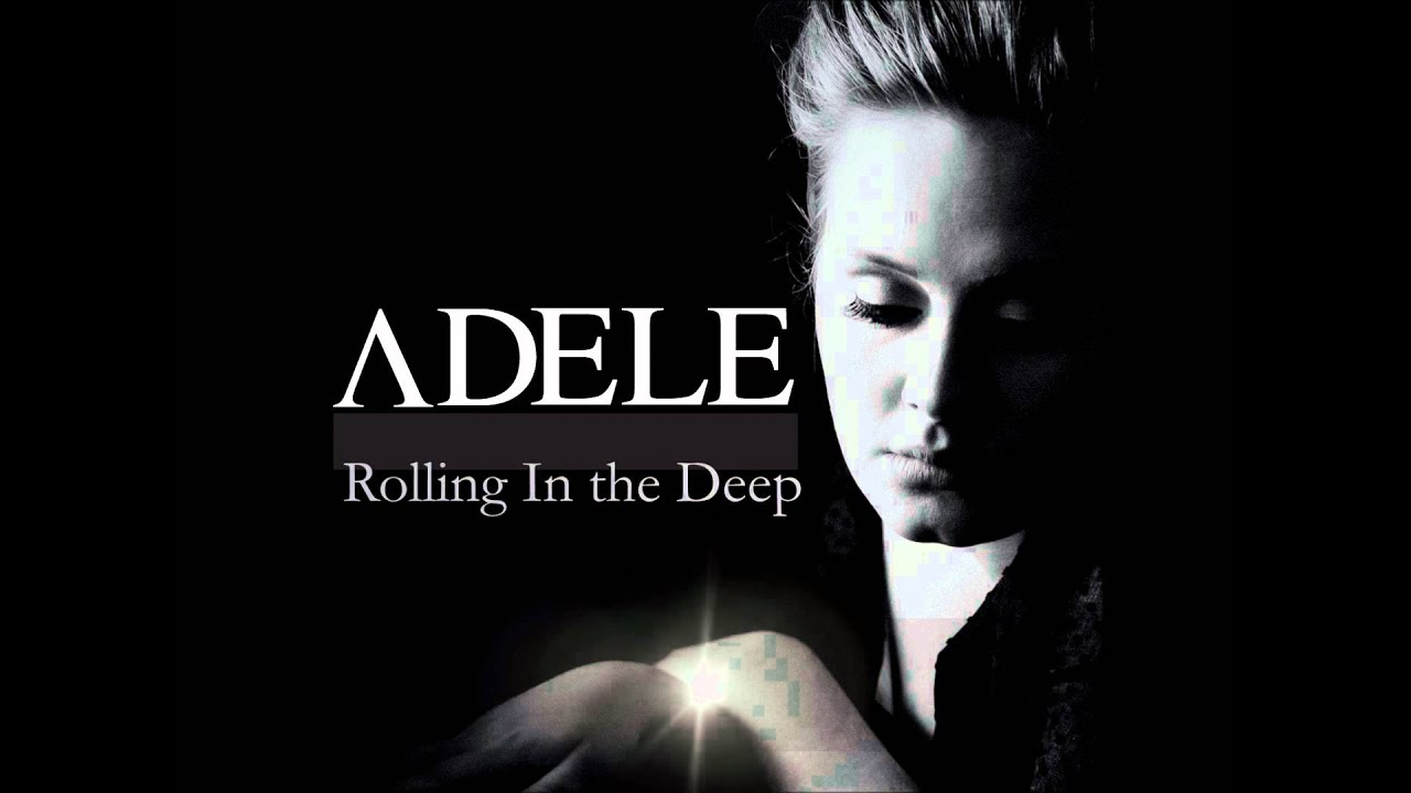 Adele - Rolling in the deep TRADUCIDA - YouTube Rolling In The Deep Songtekst