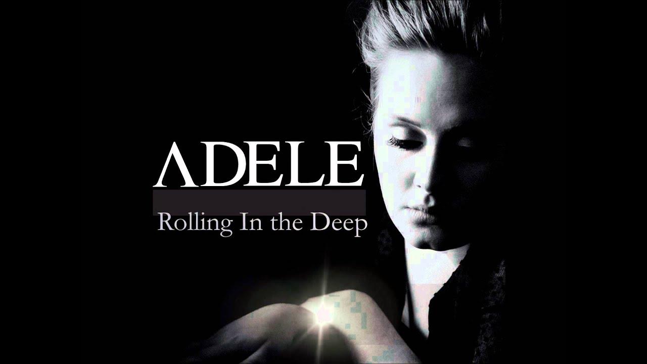 Adele - Rolling in the deep TRADUCIDA - YouTube