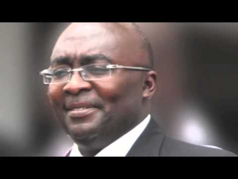 Dr Bawumia on how to fix Ghana Economy - Restoring the Value of the Cedi part 1