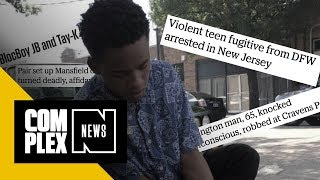 Inside Tay-K's Legal Situation