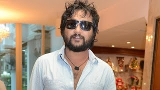 Bobby Simha Inaugurates Christmas Tree Lighting Ceremony at Le Royal Meridien