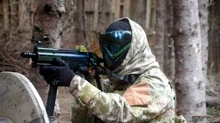 Magfed Paintball || Danger Close