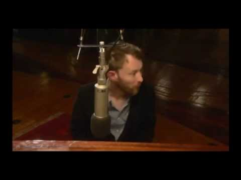 Thom Yorke - Videotape (filmed at BBC Maida Vale)