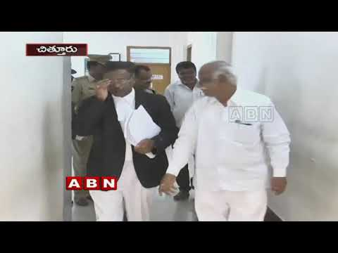 Focus on M Mastan Reddy Political Career in Chittoor | Inside