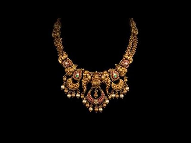Sone Chandi ki Jewellery-Sapne mai Dekhna thumbnail