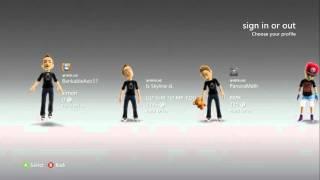 XBL NINJA LIFE TIME STEALTH SERVERS JTAG/RGH ONLINE 17502 XBOX 360