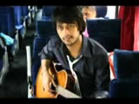 Atif Aslam new song gulabi aankhein.mp4
