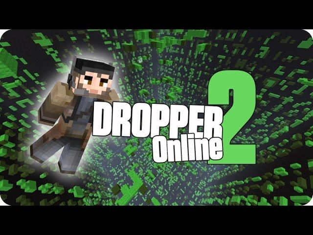 ¡EMPEZAMOS FUERTE!   Dropper Online 2 Minecraft