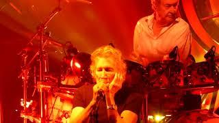 Nick MASON w Roger WATERS - Pink Floyd mini-reunion! - SET THE CONTROLS - The Beacon NYC 2019-04-18