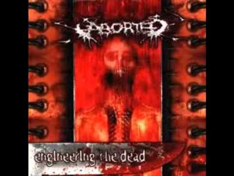 Aborted - To Roast And Grind