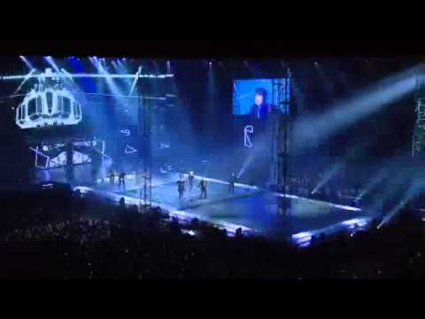 SHINee World III   Ring Ding Dong Full Performance