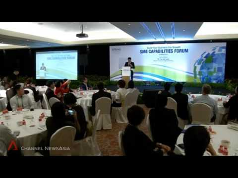 DIMMPS, the only Wechat Digital Marketing Solution approved by Spring Singapore 2015
