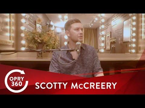 OPRY 360: Scotty McCreery -