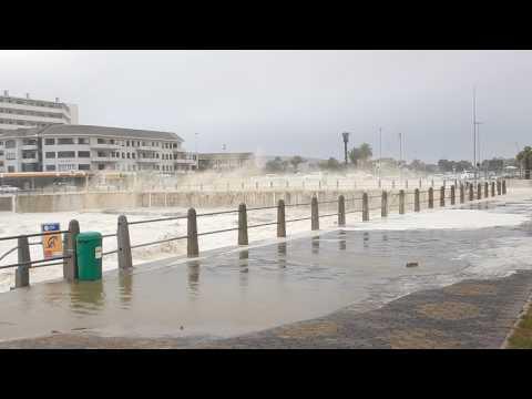 Cape Town Storm 2: 7 June 2017