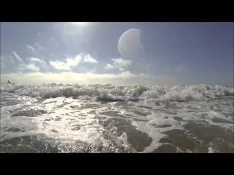 Olas marea alta Ensenada disfruta este video CAM GOPRO HERO3