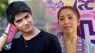 Serius, Nikita Willy-Aliando Pacaran? - Cumicam 29 September 2015