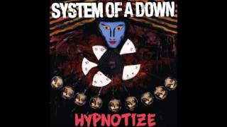 System of A Down Hypnotize Full Album with Lyrics