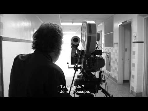 DETACHMENT MAKING OF 1 : LE TOURNAGE