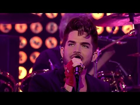 1080 HD: Queen + Adam Lambert - Rock Big Ben Live - New Years Eve 2014 - Full concert